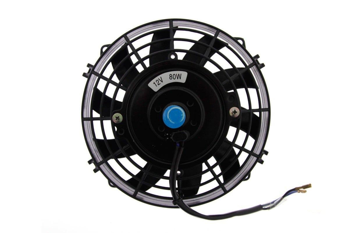 """Wentylator TurboWorks 7"""" typ 2 tłoczący/ssący - GRUBYGARAGE - Sklep Tuningowy"""